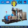 Diesel Engine High Pressure Washer LFB3-S
