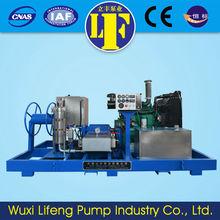 Diesel Engine High Pressure Washer LFB3Q-S