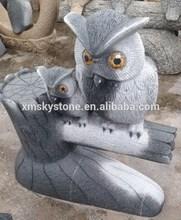 granite animal stone sculpture