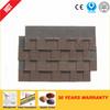 laminated asphalt roof tile
