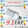 E40 Base High efficiency 30w led corn light ul replace HPS
