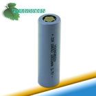 ICR 18650 2800mAh 3.7V Li-ion Rechargeable Battery