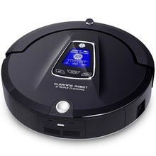 2015 High Class Multifunctional Robot Vacuum Cleaner A335