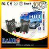 china wholesaler good quality cheap super slim car HID xenon kit moto hid kit