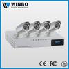 4ch Megapixel NVR kit 720P CCTV security product cctv system