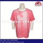 Magic Temperature Sensitive Color Change T Shirt