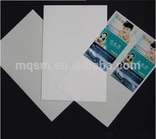 Inkjet Pvc Sheet For Plastic Card