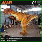 Professional Animatronic Hidden Legs Dinosaur Costume