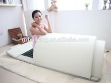 new far infrared spa capsule slimming beauty equipment slim led light spa capsule