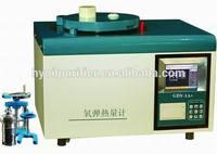 Laboratory Calorimeter, Calorimeter Used in Coal Laboratory, Petroleum Laboratory Using Calorimeter