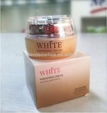 Pure Herble Ingredients Intensive Skin Moisturizing&Brightening Face Whitening Cream
