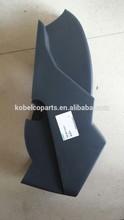 YN03M01945F1 cab cover in KOBELCO SK200-8