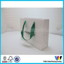 factory supply Dongguan customized wine bottle carry bags