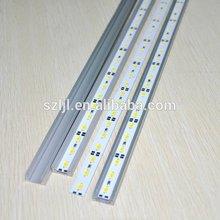 Blue 5630/5730 SMD LED Rigid LED Strip/Rigid LED Bar Drop Glue Waterproof(RoHS&CE Compliant)