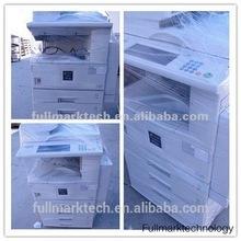 used copier Ricoh aficio MP2027 a3 photocopier machine