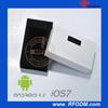 New design 2pcs CR2477 battery bluetooth beacon low energy module iBeacon proximity sensor