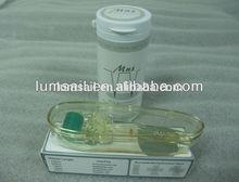 Hottest ! Derma roller factory direct wholesale,mts derma roller,540 needles derma roller for skin rejuvenation CE