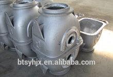 electricity storage tanks casing
