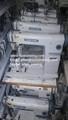 الذهبية عجلة من جهة ثانية تستخدم 810 820 2 البريد القديمة-- سرير ماكينة الخياطةتستخدم الإسكافي