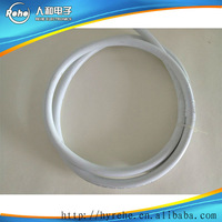 Blue & gray yellow 3core PVC Insulation\PVC power cable/wire