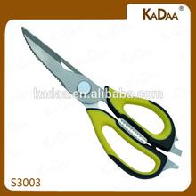 2014 new multifunctional separable kitchen scissors