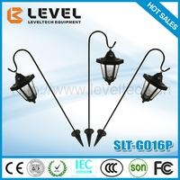 Green Power Solar LED Wall Lamp