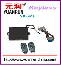 Sistema de entrada sin llave o del coche encontrar o auto inteligente sin llave o instalación remota sin llave sistema de entrada o código sujetadores y el mando a distancia