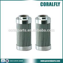 7 micron high precision hydraulic filter element 0060D005BN hydraulic oil filter