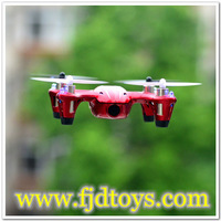 RC Hobby H107C hubsan X4 4CH GYRO RC Flying Toys UFO With Camera