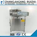 Ar condicionado automotivo limpeza máquina de limpeza ultra-sônica