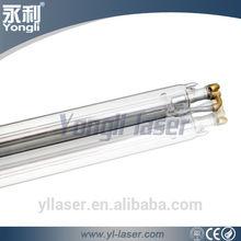Yongli High quality 80w laser tube great demand