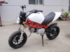 New type of 50cc125cc racing motorcycles