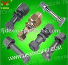 Wheel Bolts and Nuts for Truck, Trailer