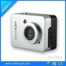 "2014 New 2.4"" Touch Screen full hd 1080p action camera 5.0 Mega Pixels CE,FCC,RoHS"
