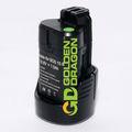 Bosch 10.8v li-ion poder herramienta de sustitución de la batería