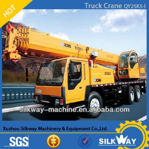 XCMG Truck Crane
