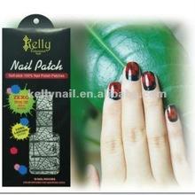 Nail Polish Patch
