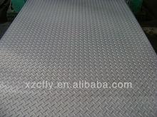 6061 T6 Aluminum Tread Plate