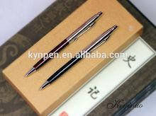 roller ball metal pen
