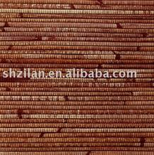 Natural Bamboo Wallpaper ZL8-M427(wall paper,flocking wallpaper )