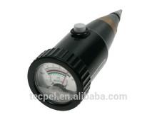 O ph do solo e medidor de umidade testador analógico peso leve( ph- 707)