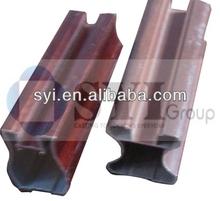 Aluminum Extrusion Building Material