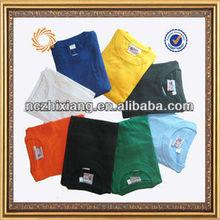 2014 custom t shirt /blank t shirt/ cotton t shirt for men