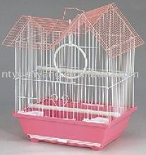 small metal Bird cage pet parrot wild bird cage Wholesale
