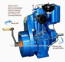 AIR COOLED DIESEL ENGINE INDIA