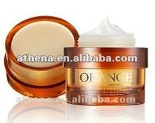 Fresh Orange Alpha Arbutin Pure Whitening Essence Cream