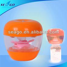 SG113 Babycare Nipple Sterilizer/nipple sanitizer