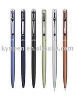 brass material metal ball pen