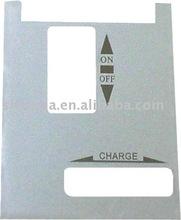 fridge metal emblem badge