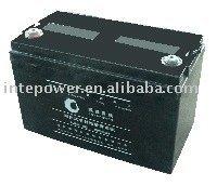 12V 100AH VRLA battery